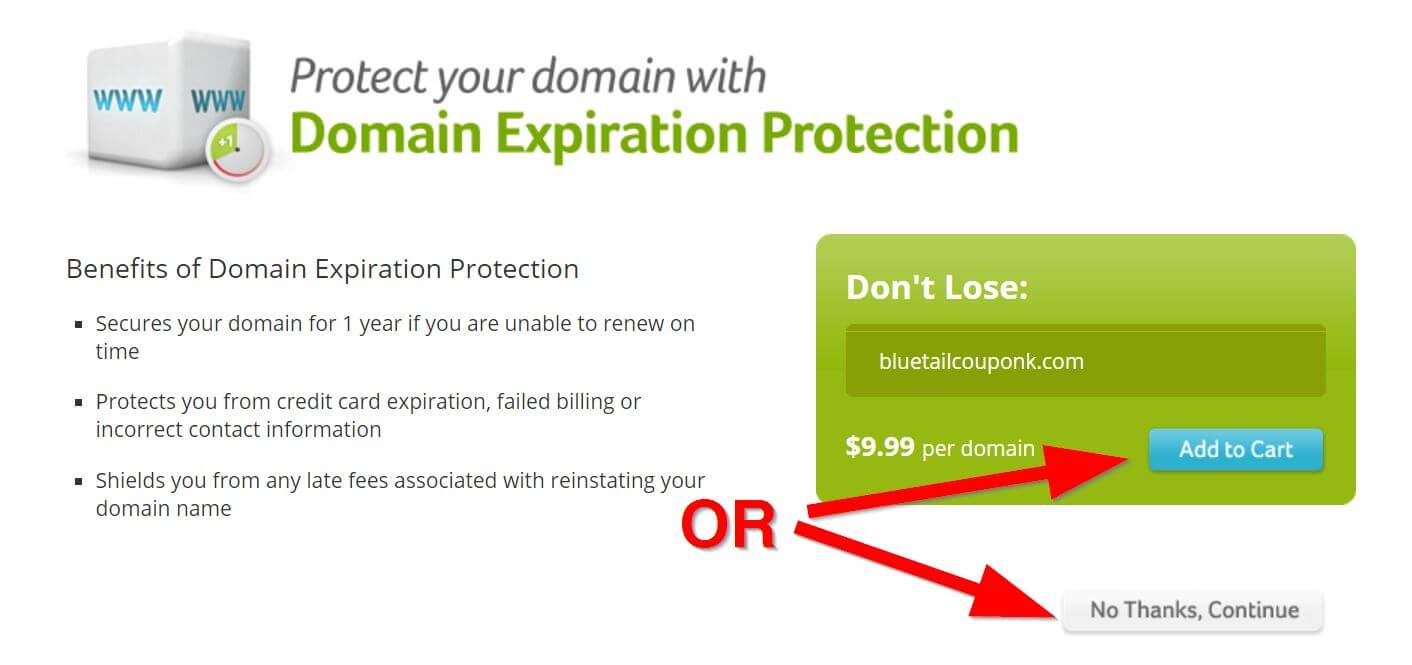 network-solution-domain-protection