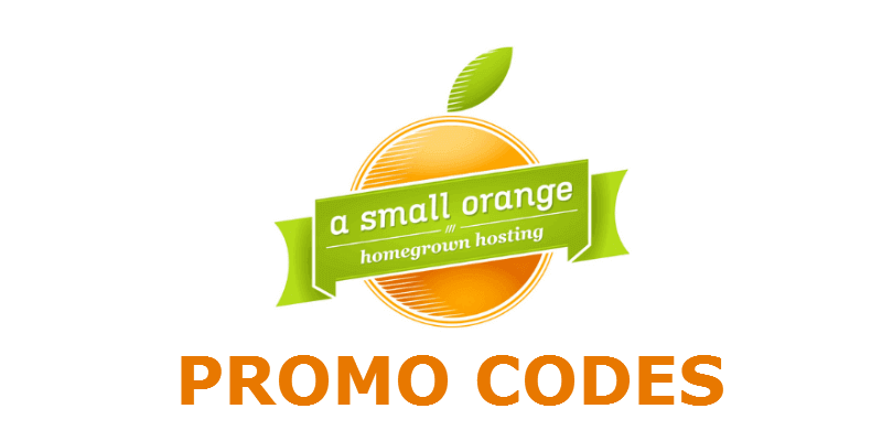 A small orange-promo-codes