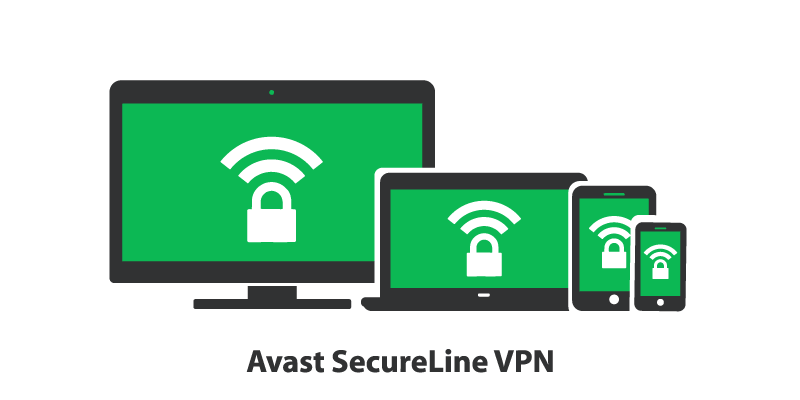 avast secueline VPN coupon