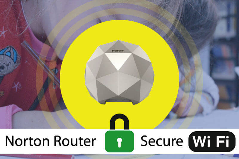 norton core router wifi