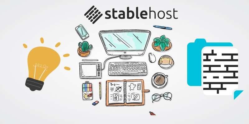 Stablehost coupon bluetailcoupon