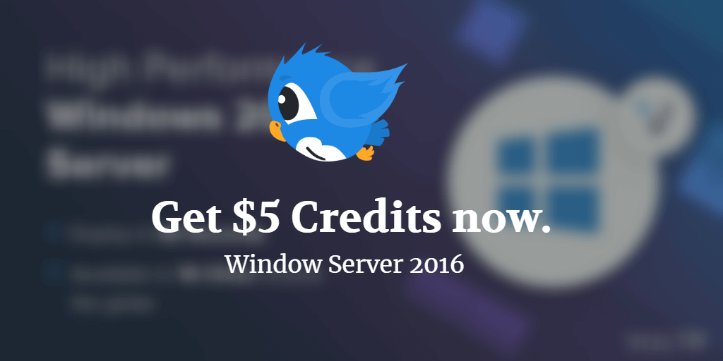 window-server-vultr-credits