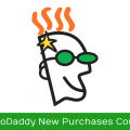 2020 godaddy-new-purchases coupon
