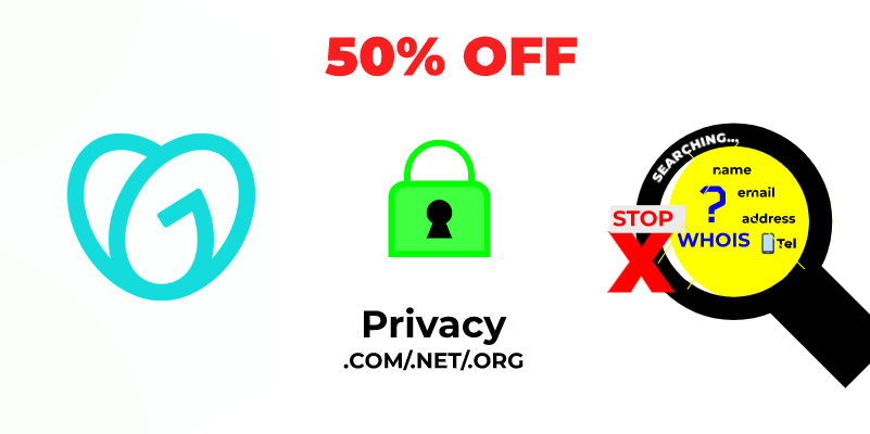 godaddy-privacy-protection-coupon